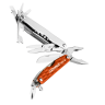 Мультитул LEATHERMAN JUICE S2 CINNABAR ORANGE 831941